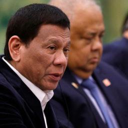 Philippines: Duterte Confesses Hit on Political Opponent; Spokesman Claims Translation Error