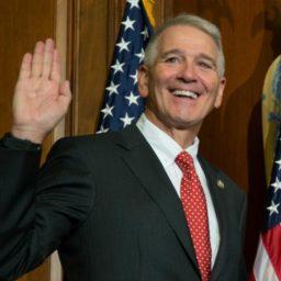 Rep. Clay Higgins Endorses Ralph Abraham for Louisiana Governor