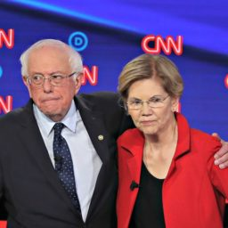 Sanders Campaign Signals Concern After Losing Coveted Working Families Party Endorsement