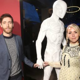 'Silicon Valley' Star Thomas Middleditch: Swinging Saved My Marriage