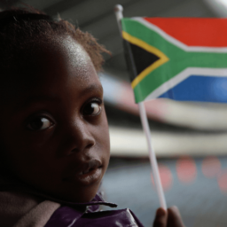 South African Court Rules Spanking Children 'Unconstitutional'