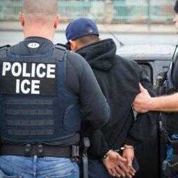 Texas Teacher Fired for Asking President Trump to Deport Illegal Aliens