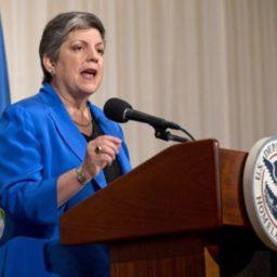 University of California President Janet Napolitano Resigns