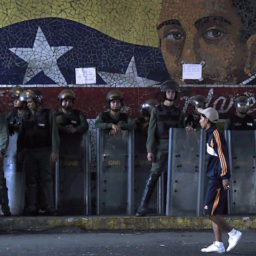 Valera: Venezuelans Need Second Amendment Rights to Take Back Their Country