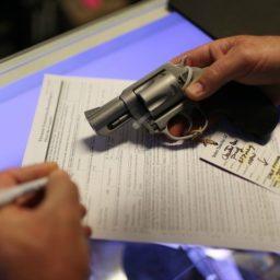 White House, DOJ Gun Control Proposal Includes Universal Background Checks