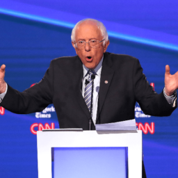 Bernie Sanders Says He's Up to the Stress of the Presidency Despite Heart Attack