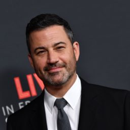 Jimmy Kimmel Defends Hunter Biden, Smears Lara Trump: 'Heartless Imbecile with Lip Injections'