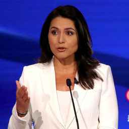 Tulsi Gabbard: 'When I Look out at our Country, I Don't See Deplorables'