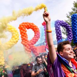 Andrew Sullivan: Transgender Ideology Targets Gays, Lesbians
