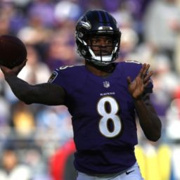 Bill Polian Says He Was 'Wrong' to Suggest Lamar Jackson Should Move to WR