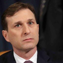 Daniel Goldman: Impeachment Lawyer, Russia Hoaxster, Former MSNBC Pundit
