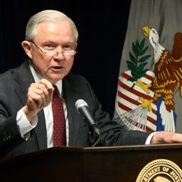 Exclusive — Jeff Sessions Explains How GOP Can Dominate for Two Generations with America First Immigration Vision