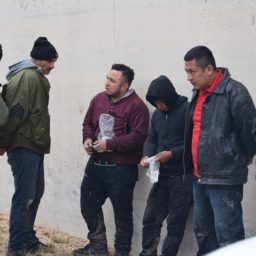 Exclusive Video: Illegal Immigration Hurts Migrants' Home Countries, Says JTFW Director