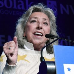 House Democrat Dina Titus: 'I'd Like to Impeach the Bastard Right Now'