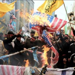 Iran Clarifies Threat: Says 'Death to America' NOT Directed at U.S. Citizens, Rather 'Trump, Obama and Bushes'