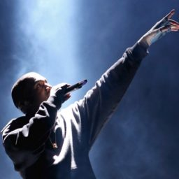 Kanye West: 'The Greatest Artist God Ever Created Is Now Working for Him'