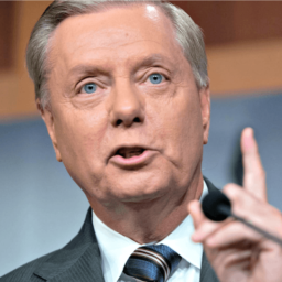 Lindsey Graham: When We Find Out Whistleblower Is from the Deep State — 'This Thing's Going to Stink to High Heaven'