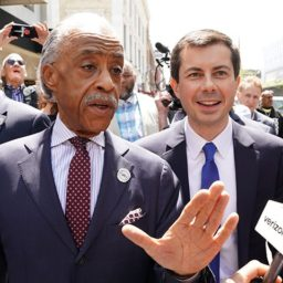 Mayor Pete Buttigieg Under Fire for Exaggerating Black Support