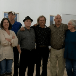 Missouri Man United with Seven Siblings After 50 Years