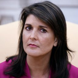 Nikki Haley: Tillerson Said If He Didn't Resist Trump 'People Would Die'