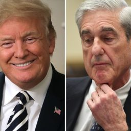 Nolte: As Impeachment Founders, CNN Lashes Robert Mueller for Failing to Get Trump