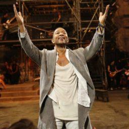 People Magazine Names John Legend 2019 Sexiest Man Alive