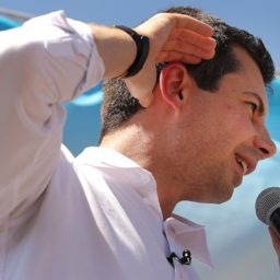 Pete Buttigieg: The Candidate Democrat Rivals Love to Hate