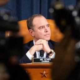 Pollak: Adam Schiff's Weak Opening Statement in Impeachment Inquiry