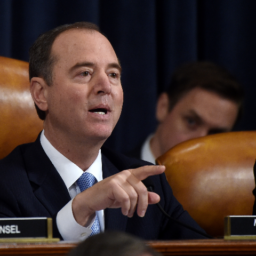 Republicans Stunned After Adam Schiff Interrupts Impeachment Hearing