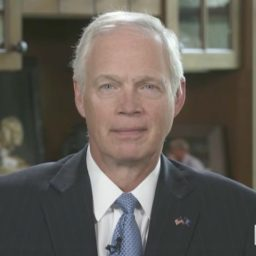 Ron Johnson: Testimony from White House Officials Contradicting Trump 'Just Their Impression'