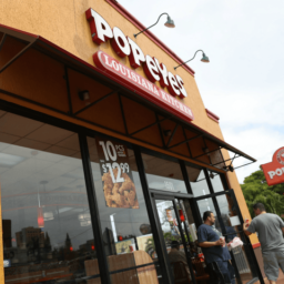 VIDEO: 7 Popeyes Workers Fired After Brawl at Milwaukee Fast-Food Joint