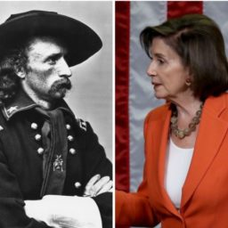 Virgil – Note to Democrat Impeachers: Custer Was Warned Too