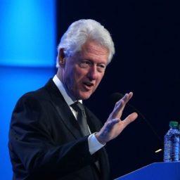 Bill Clinton on Trump Impeachment: Congress 'Doing their Job'