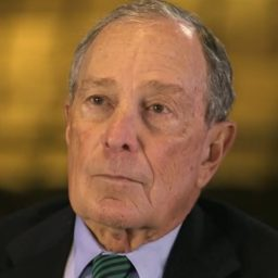 Bloomberg on 'Overzealous' Stop and Frisk Policy: 'Nobody Asked Me About It Until I Started Running for President'