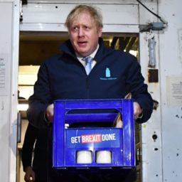 Boris Dodges Media Appearances in Last Day Before Vote, Accused of 'Hiding in Fridge' to Escape Cameras