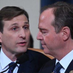 Daniel Goldman, Lead Impeachment Investigator, Claimed Steele Dossier Was True