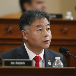 Democrat Rep. Ted Lieu Undergoes Heart Surgery Following Chest Pain