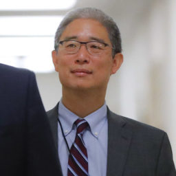 DOJ IG Michael Horowitz: Bruce Ohr Still Working at Justice Department
