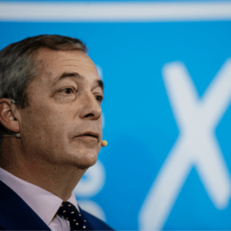 Exclusive Migration Watch Video: Farage Has the Only 'Sensible' Immigration Stance