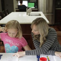 Historian: America's Homeschooling Mothers Are Leading Our Next Revolution