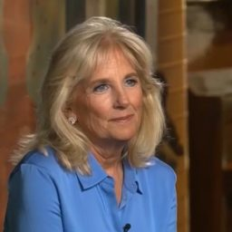 Jill Biden: 'Hunter Did Nothing Wrong'
