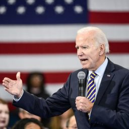 Joe Biden's Immigration Plan: Amnesty for Illegal Aliens, Free All Border Crossers into U.S.