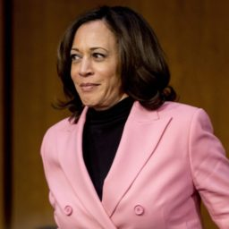 Kamala Harris Uses IG Report Hearing to Push Impeachment, Attack Barr