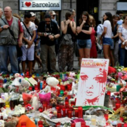 Pakistanis Arrested for Vandalising Barcelona Terror Attack Memorial