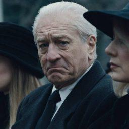SAG Awards: 'Parasite,' 'Bombshell' Score Nominations, Robert De Niro Snubbed
