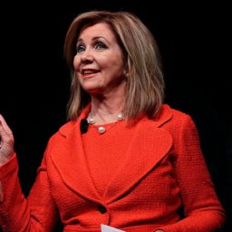 Sen. Marsha Blackburn Demands Answers from Google About YouTube's Censorship of Trump Ads
