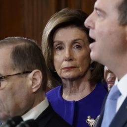 Trump District Democrats Feel the Heat on Impeachment