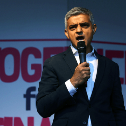 'White America First' – London Mayor Sadiq Khan Says Trump Only Cares About White People