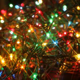 Woman's Naughty Christmas Light Display Rubs Neighbors the Wrong Way