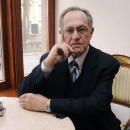 Adam Schiff Trashes Dershowitz in Senate Impeachment Trial for Second Day in a Row